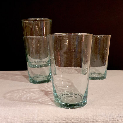 Verres traditionnels BELDI x6 (grands droits)