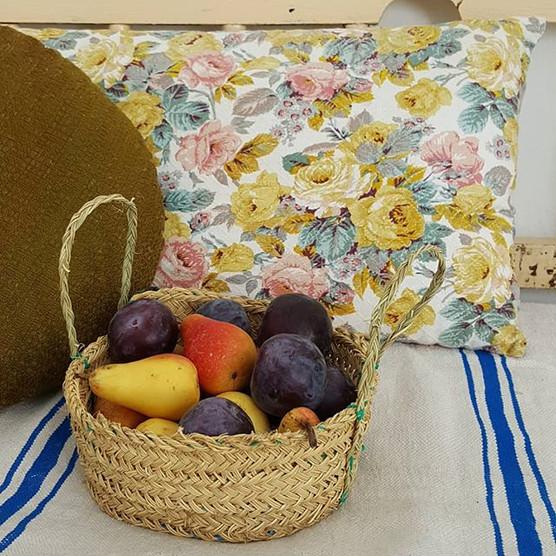 _ NOVEMBRE __Fruits de saison et motifs