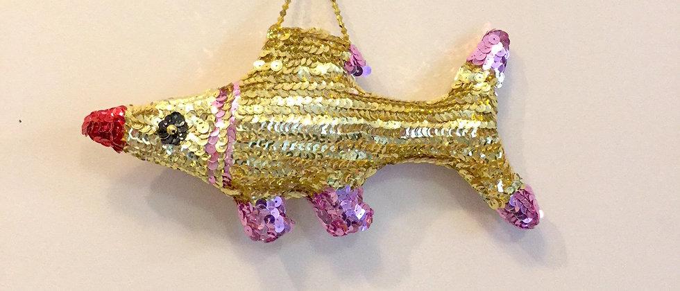 "Holyfish ""GOLDEN"" - 1910-02"