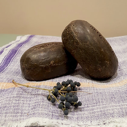 Savon noir artisanal Dudu-Osun