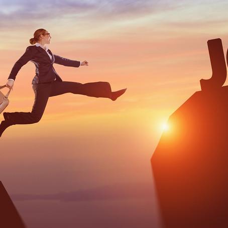 Warum erfolgreiche Menschen erfolgreich sind: Sie setzen sich Ziele!