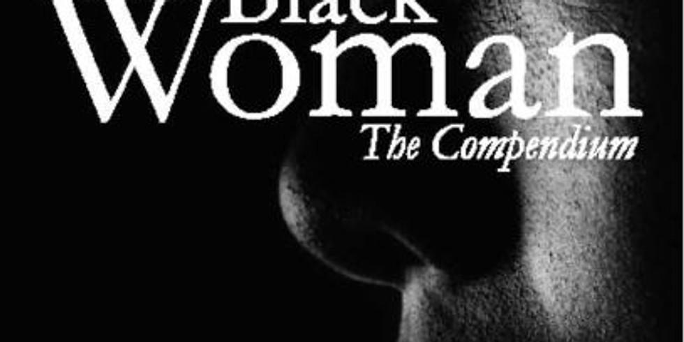 I AM A BLACK WOMAN - BOOK LAUNCH
