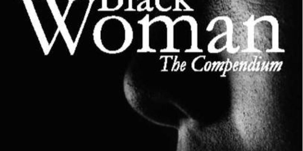 I AM A BLACK WOMAN Event
