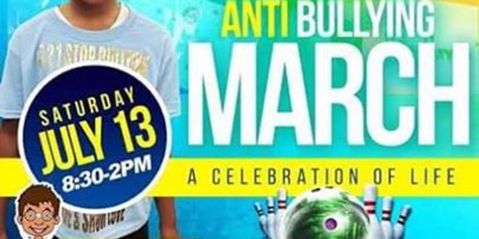 Anti-Bullying March