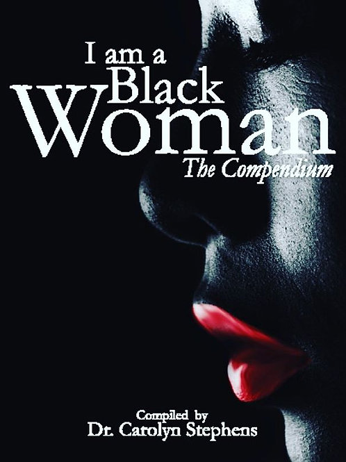 I Am A Black Woman (with Author Lisa T. McAlpine)