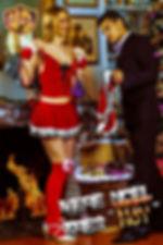 kelly doll's Noël Hardcore