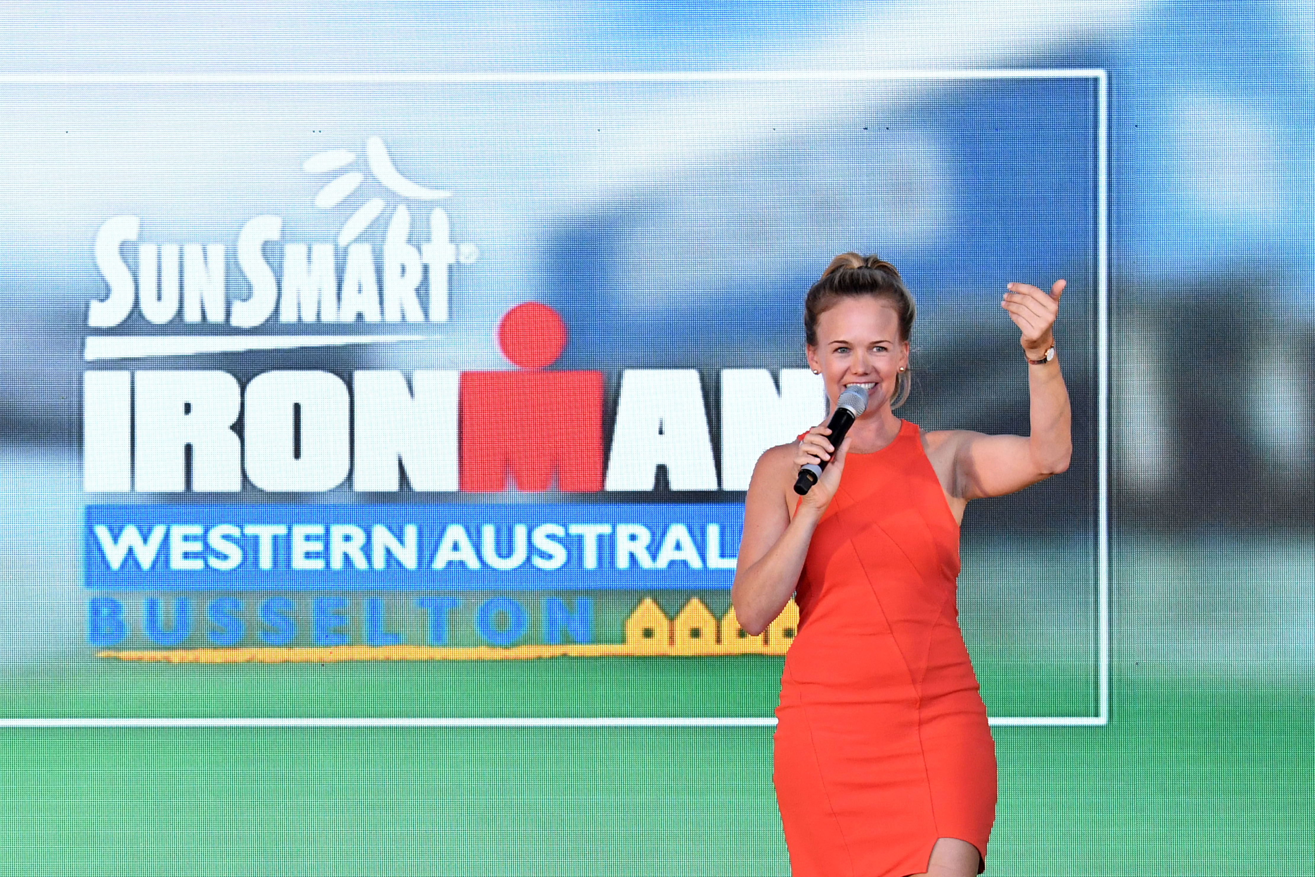 RONMAN Western Australia Function