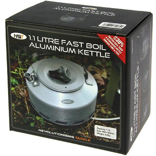 NGT Fast boil kettle 1.1 ltr
