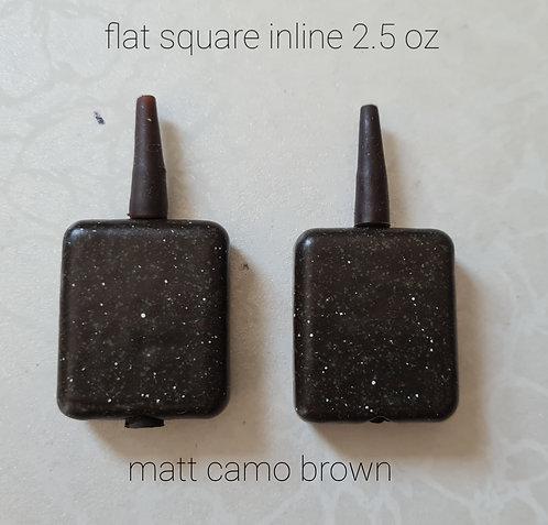 Scruffs inline flat square