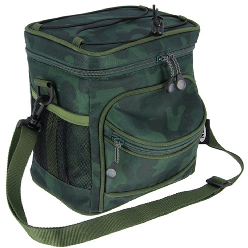 NGT XPR Cooler Camo - personal food cooler