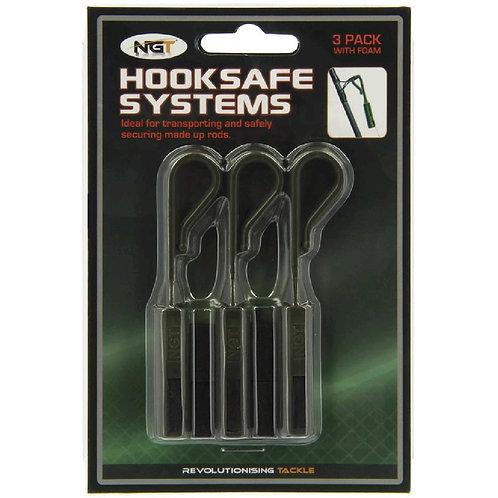 NGT Hook safe system