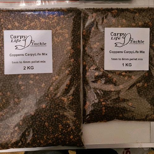 CarpyLife Coppens mix