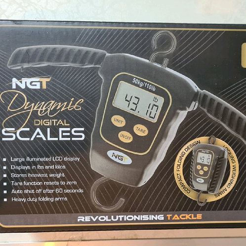 NGT Dynamic Scales