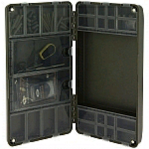 NGT XPR terminal tackle box system