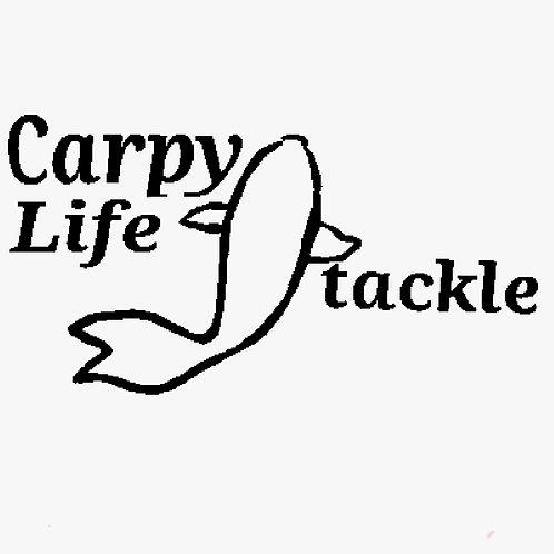CarpyLife vinyl sticker