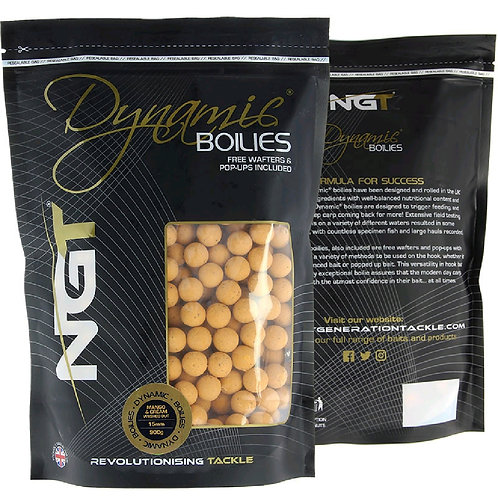 NGT Dynamic boilies