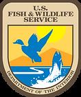 US Fish and Wildlife logo