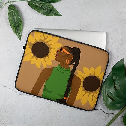 Hazel Laptop Sleeve