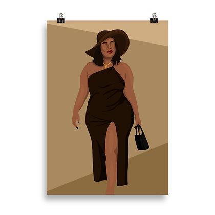 Brianna Poster