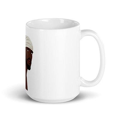 Durag Mug