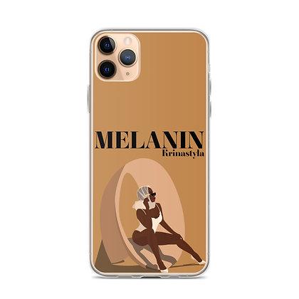 Krinastyla X Naomi Storm iPhone Case