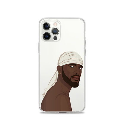 Durag iPhone 12 Case