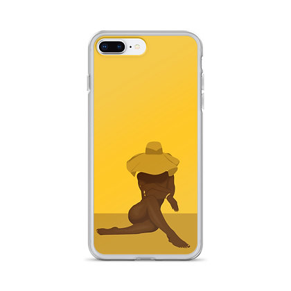 Femme iPhone Case
