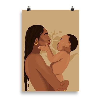 Motherhood Pt1 Poster