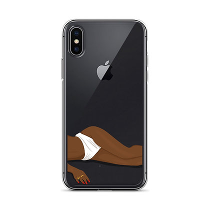 Sulle iPhone Case