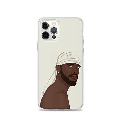 Durag iPhone 12 Case