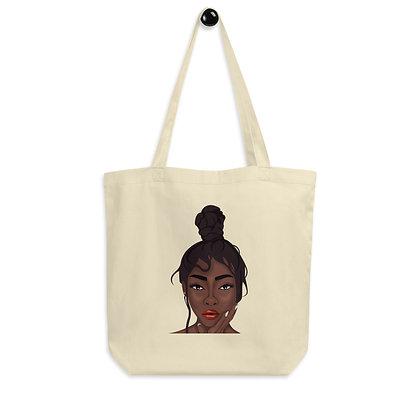 Get serious Eco Tote Bag