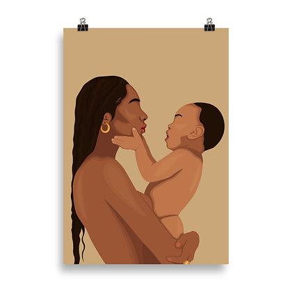 Motherhood Pt2 Poster