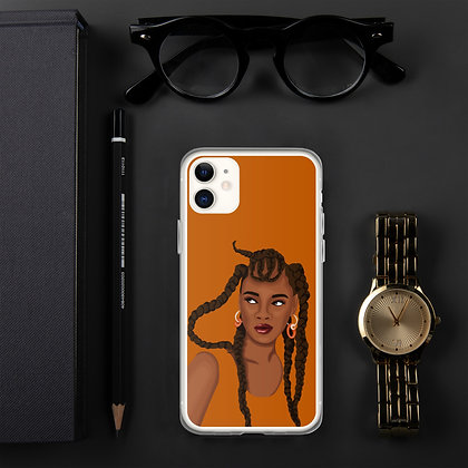 Nneoma iPhone Case