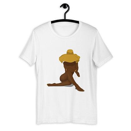 Femme Short-Sleeve Unisex T-Shirt