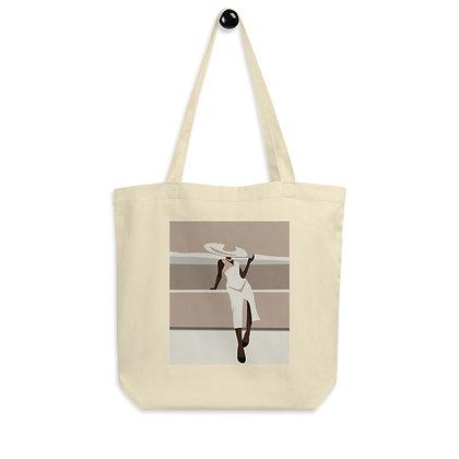 Woman Eco Tote Bag