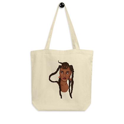 Nneoma Eco Tote Bag