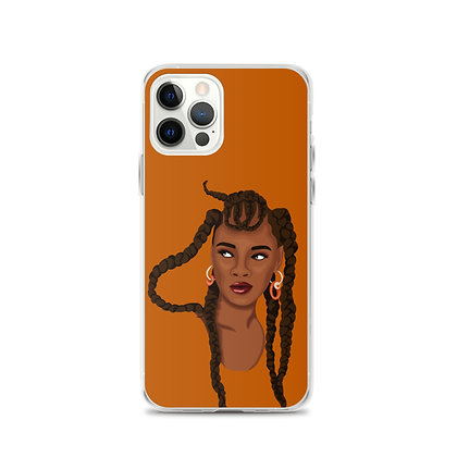 Nneoma iPhone 12 Case
