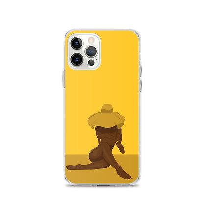 Femme iPhone 12 Case