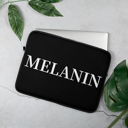 Melanin Laptop Sleeve