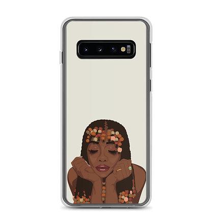 Pearls Samsung Case