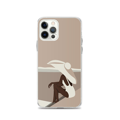 It's a vibe iPhone 12 Case