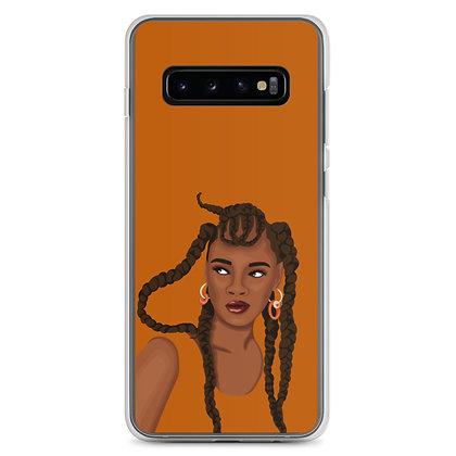 Nneoma Samsung Case