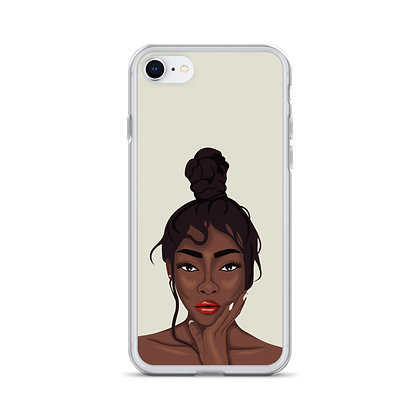 Get serious iPhone Case