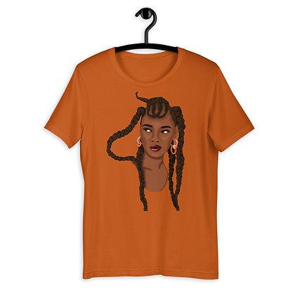 Nneoma Short-Sleeve Unisex T-Shirt