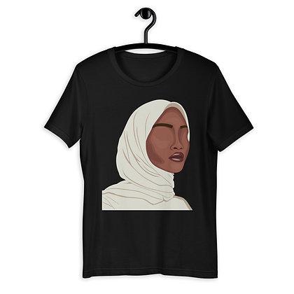 Humble Short-Sleeve Unisex T-Shirt