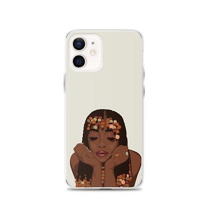 Pearls iPhone 12 Case