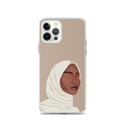 Humble iPhone 12 Case