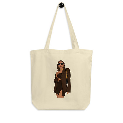 Stand Tall Eco Tote Bag