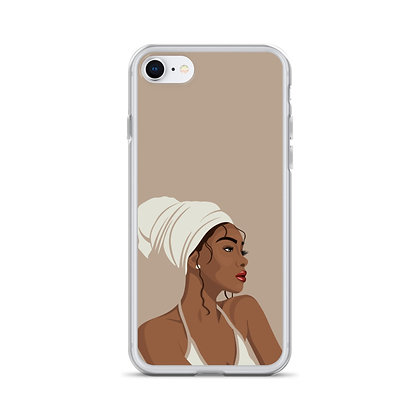 Still iPhone Case