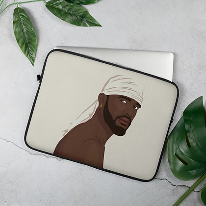 Durag Laptop Sleeve